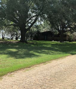 Quiet! 15 mi. to SFA. Extended stays! HUGE yard!