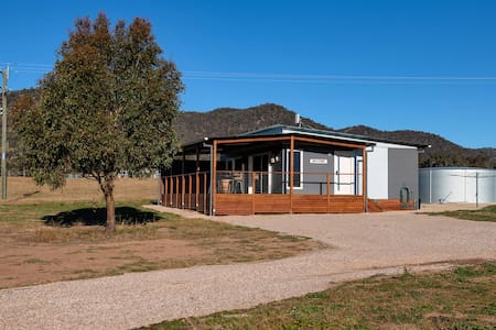 Silver Oak Cottage Farm Stay Mudgee
