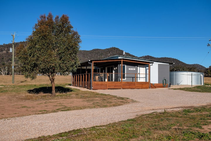 Silver Oak Cottage Farm Stay Mudgee