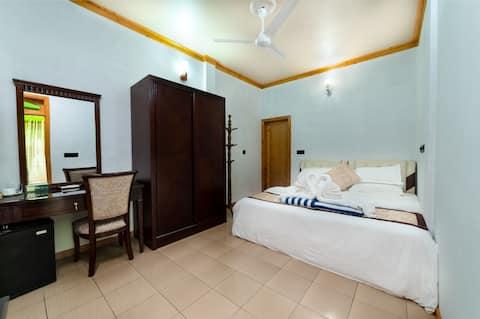 Thundee Inn Maldives-  Private Triple Room
