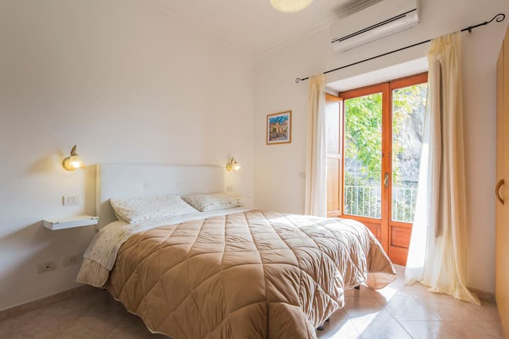 Double Room  B, Il Canneto B&B