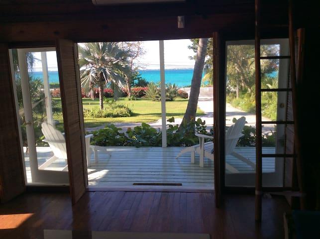 Safi Sana - Ocean View Villa - นัสเซา - วิลล่า