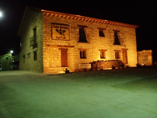 Casas Rurales Natur Sigüenza - Sigüenza - Apartamento