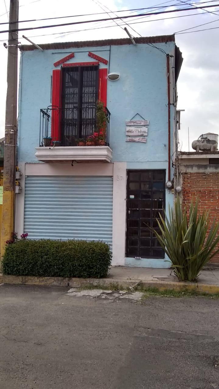 La Casa Rio Celeste serà como tu segundo hogar.