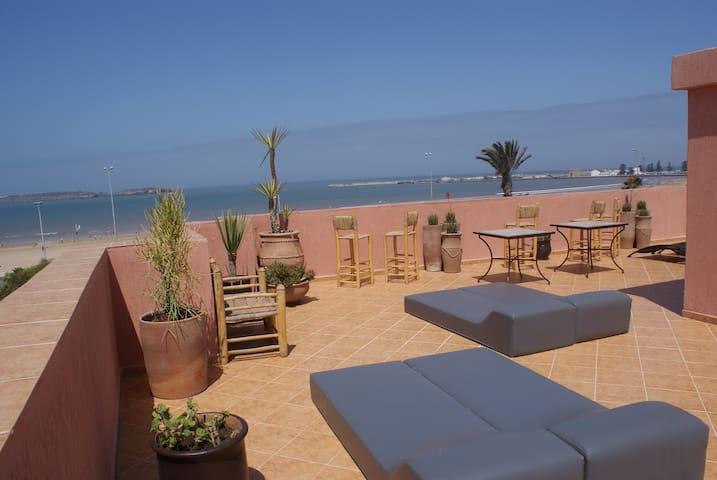 appartement residencelouzani 2p - Essaouira - Byt