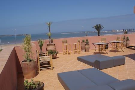 appartement residencelouzani 2p - Essaouira