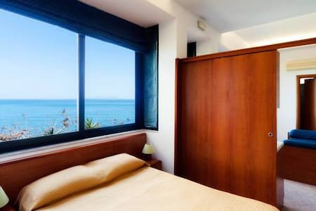 Villa Anita Residence 4* - Capo d'Orlando - เซอร์วิสอพาร์ทเมนท์