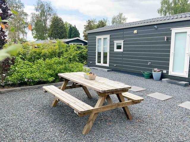 Nunspeet  Caravanpark - Camping  De Hofstee