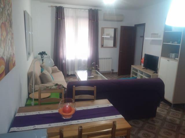 apartamento montalbanes