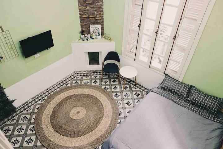 Warm and Cozy room, Hoan Kiem district