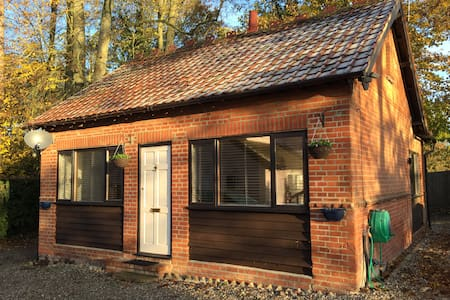 Nedging Cottage - Essex - Rumah