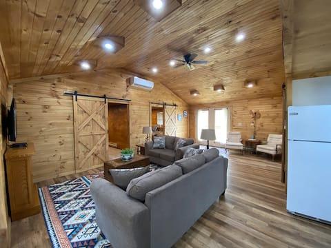 Bear Creek Cabins #2