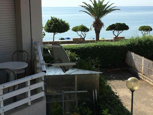Appartamento al mare Trebisacce - Trebisacce - Apartment