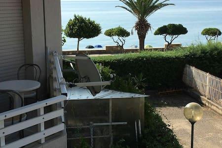 Appartamento al mare Trebisacce - Trebisacce - Wohnung