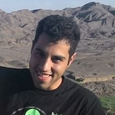 Mojtaba User Profile