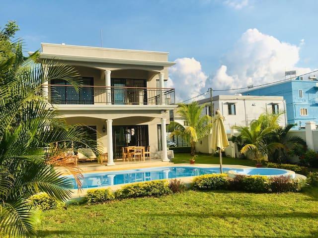 BS Villa
