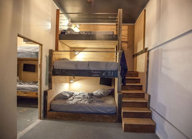 Private Room Queen, Full and Twin bed DTLA