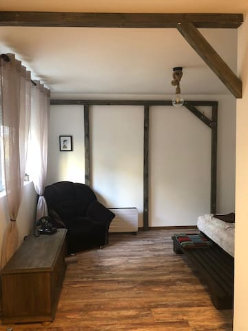 Lovely studio Hot Spot in the heart of Sofia