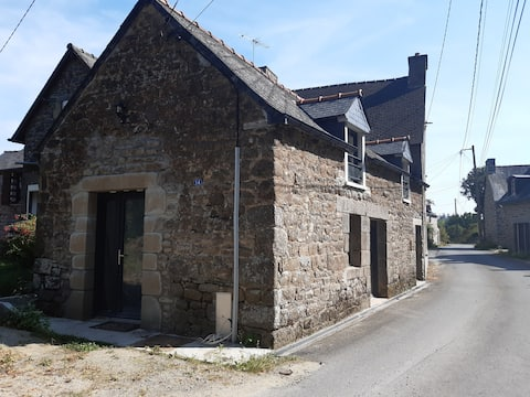 Maison de campagne en pierre