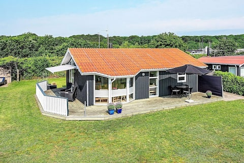 5 star holiday home in Frederikshavn