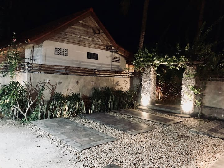 Dormitory Shared Room (H4) ~ Acala Hostel Penida