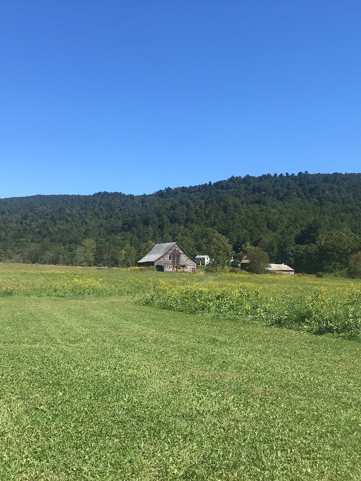 Browns Creek Getaway (Updated Pictures!!!!)