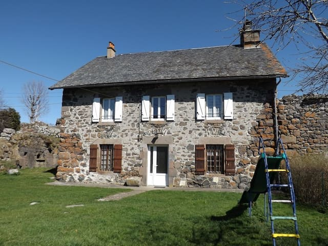 "Gite ""Sauvages"" - Dienne - House"