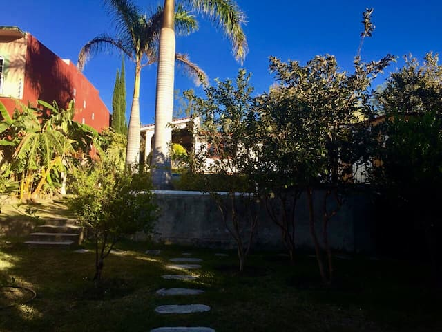 Casa entera en San Agustín Etla, Oaxaca.