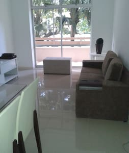 Apartment with great location  ! - Niterói - Wohnung