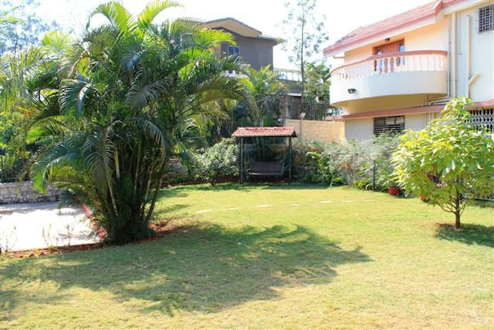 2 BHK Cottage in Tungarli, Lonavala - Lonavala - House