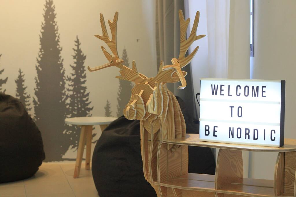 Welcome to be.Nordic