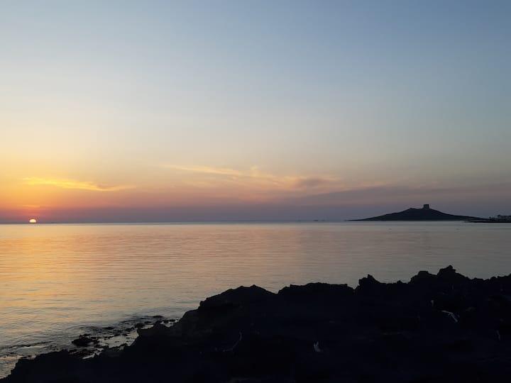 Villa Marù Isola delle Femmine