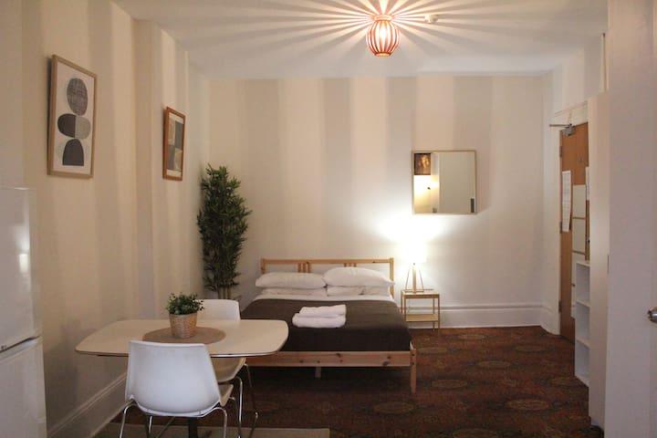 Close to CBD - Studio Apartment in Darlinghurst