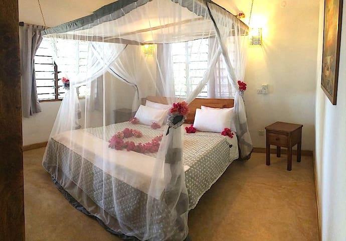 Camera matrimoniale - King bedroom