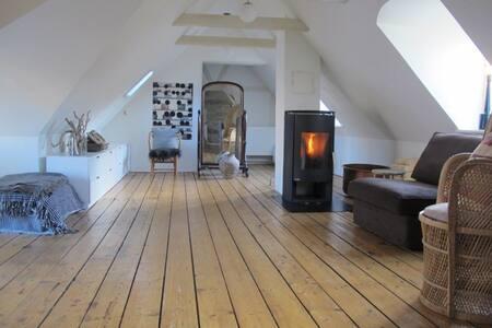 Cosy loft appartement in the heart of Copenhagen - Copenaghen - Loft