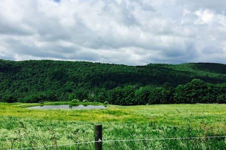 The Winding Road Farm