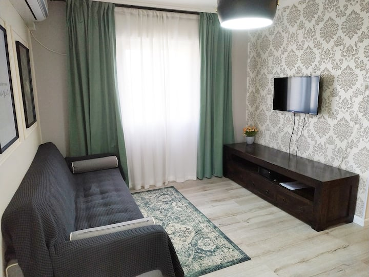 Haifa lux apartments E&S2