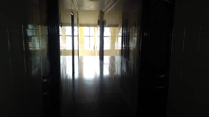iROOMZ Nama Residency Luxury A/c Double Anantapur