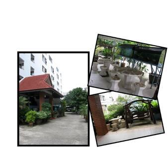 Preeyanut Residence