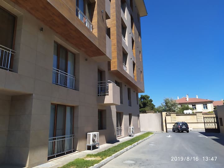 The best Appartment near the airport!!!