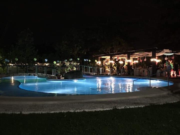 Camp Zubu, the Pocket Paradise of Cebu