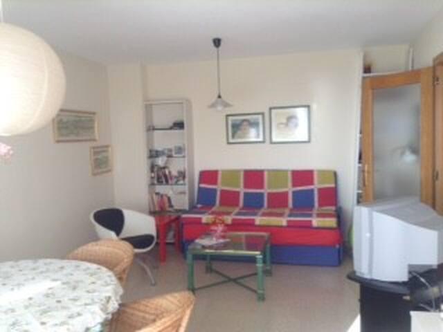 Casa playa  El Campello (Alicante) - El Campello - House