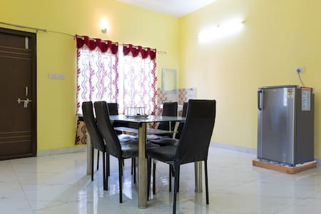 Studio Room in Gachibowli - Hyderabad - Wohnung