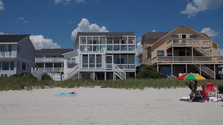 Surfside Beach 2 BR Apartment #24