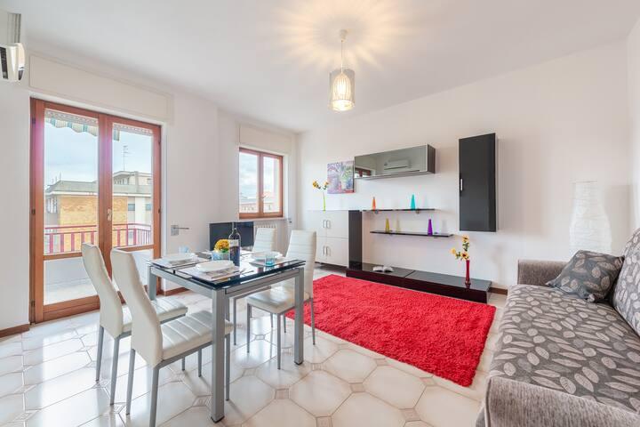 GoodStay Rebora Apartment