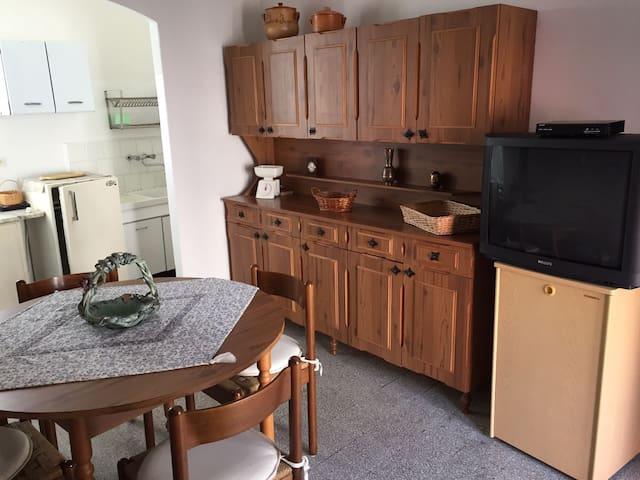 Accogliente appartamento a Molini di Triora - Molini di Triora - Lejlighed