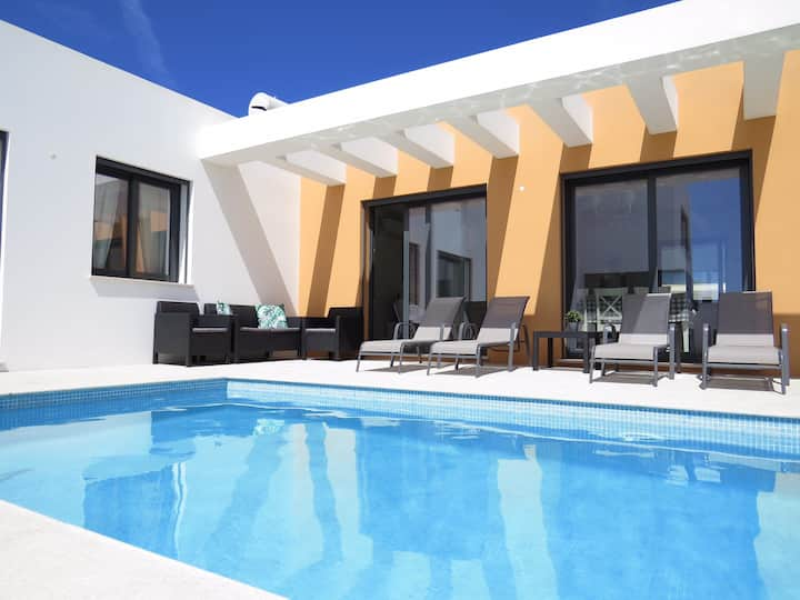 Casa Porto Covo - Modern villa with private pool