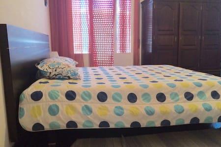 2 Guests ** Double bed*** - Ponta Delgada - Haus