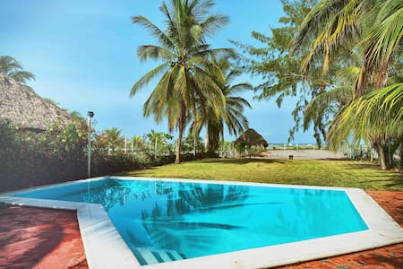 Villa Tres Marias Playa Linda