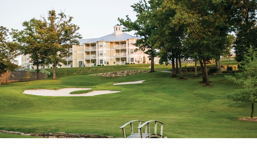 Branson Holiday Hills  ( Private Resort ) - Branson - Vila